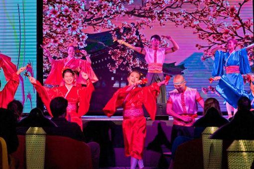 日本;圖片來源:Club Med