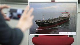 日船中東遭砲擊兩度中彈!船長決定棄船保全員平安(日本,國華產業,貨船,菲律賓,油輪,砲彈 圖/美聯社/達志影像