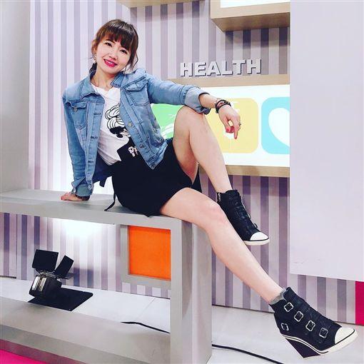 謝忻  (圖/IG)