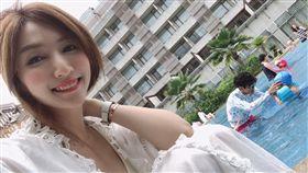 阿翔 Grace(圖/臉書)