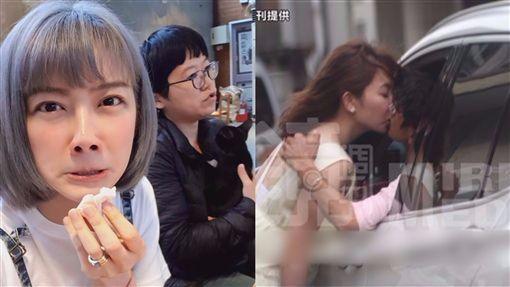 謝忻,阿翔,邵庭 FB/鏡週刊授權