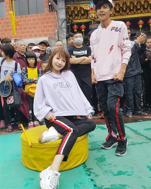 謝忻 阿翔 (圖/臉書)