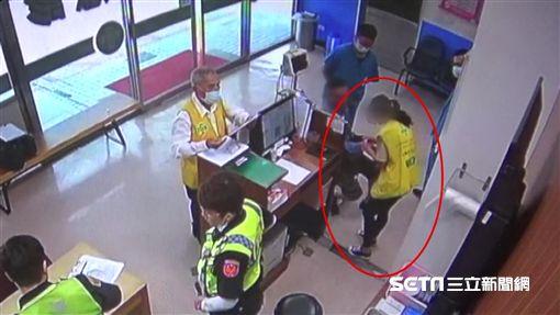 彰化/準護理系學生朱女助阿羅哈傷患遭撞死