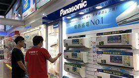 圖/全國電子提供,民眾購買冷氣,冷氣,節能冷氣