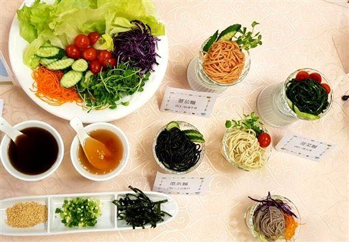 冷麵季;台北市溫泉協會提供