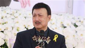 余天 記者邱榮吉攝影