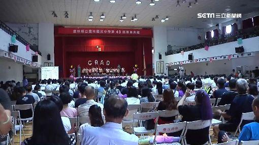 挺韓交管5天惹民怨 畢業典禮、期末考受影響