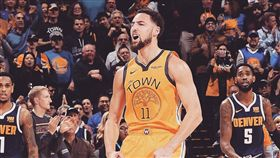 Klay Thompson。(圖/翻攝自Klay Thompson個人IG)
