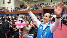 王金平出席彰化師大畢業典禮,王金平辦公室提供