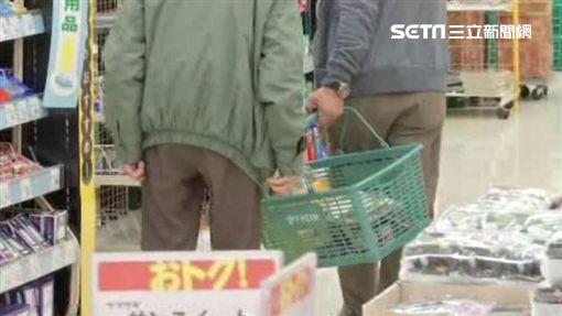 日本,超商,超市,採購,購物,塑膠袋,結帳,限塑