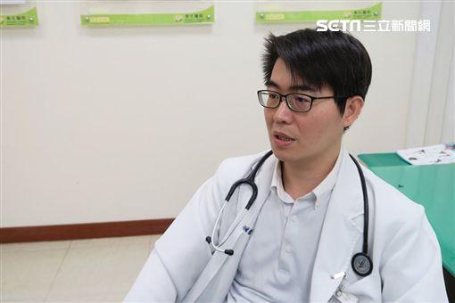 肺癌,彰化醫院,衛福部,痔瘡,衛福部彰化醫院胸腔內科醫師林澤宏