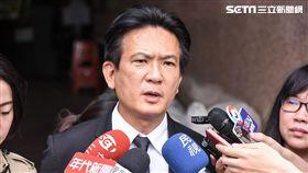 林俊憲(記者陳冠穎攝影)