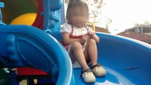 1個月打13次 虐死4歲女童! 惡姨丈判17年