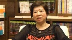 致力出版自然科普書 大樹文化創辦人張蕙芬病逝 (圖/翻攝自天下文化YouTube)