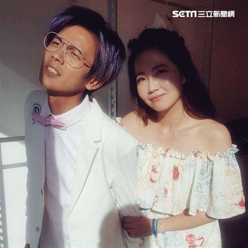 浩子、阿翔、謝忻(翻攝臉書)