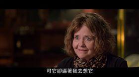 和安娜貝爾一起長大…華倫夫婦親女兒:它一直逼著我去想它(圖/翻攝自華納兄弟台灣粉絲俱樂部 YouTube)