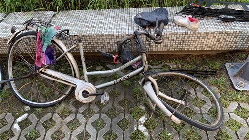 車禍,自行車,休旅車,嘉義