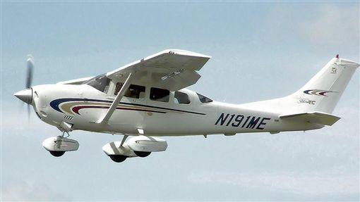 小飛機(圖/翻攝自維基百科)