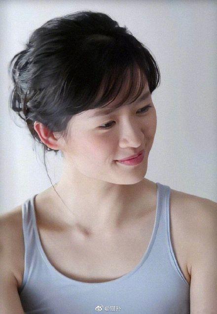 章子怡 微博