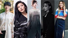 金曲30 國語女歌手