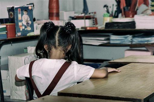 台中,虐待,幼童,遺棄,女童