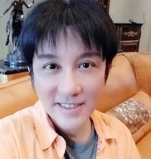 江明學驟逝!好友:他才留言悼賀一航(圖/翻攝自楊美惠臉書)