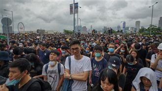 法媒觀察香港反送中:將改變華人世界
