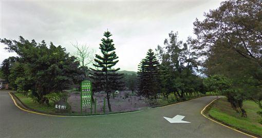 金山青年活動中心(圖/翻攝自Google Map)