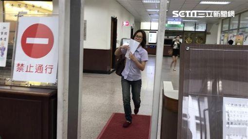 吳思萱,控告瑪莎媽媽妨害名譽。潘千詩攝影