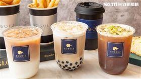 珍珠奶茶,水果茶,餐飲外送平台,戶戶送,Deliveroo