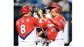 ▲KIA虎三壘強打李杋浩宣布現役引退。(圖/截自韓國媒體)