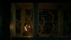 恐怖遊戲《返校Detention》真人電影版將於9月20日上映。(圖/翻攝自《返校》臉書粉專)
