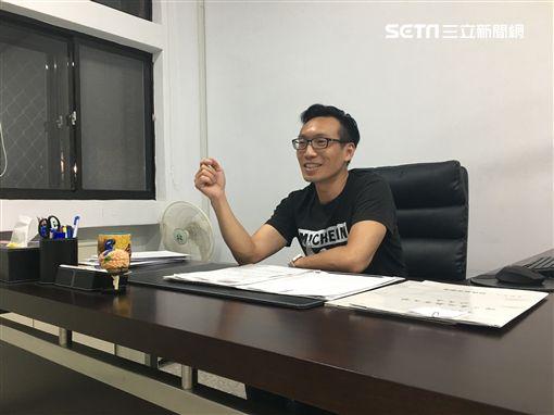 圖/記者袁康介攝影