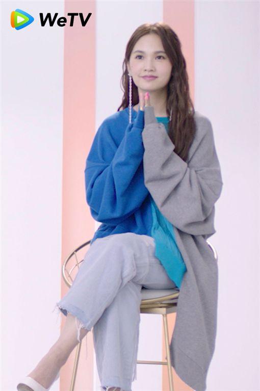 楊丞琳(圖片與影音提供:WeTV)