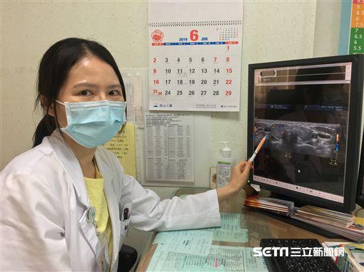 南投醫院新陳代謝科醫師蔡永新/南投醫院提供