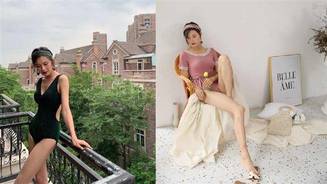 24歲年收450萬!母胎單身正妹工程師 這原因改當模特