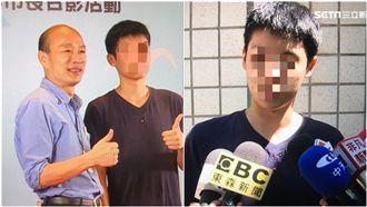 相信韓市長還國中生?網友選擇太驚人