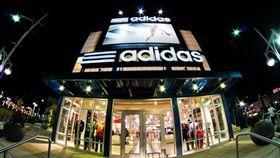 愛迪達,Adidas,圖/翻攝自Pixabay