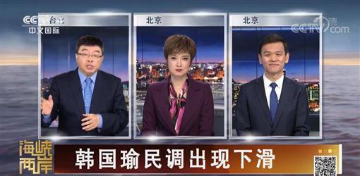 圖/CCTV中文國際YouTube