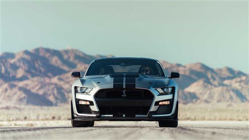 ▲Mustang Shelby GT500。(圖/翻攝網站)