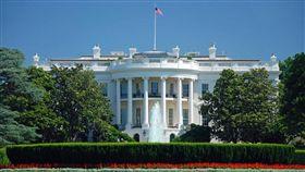 華盛頓,美國,白宮,總統,官邸(圖/shutterstock/達志影像)