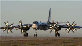 TU-95,轟炸機(圖/翻攝自維基百科)