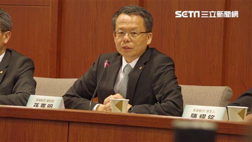長榮航空,總經理,孫嘉明,/記者蕭筠攝影