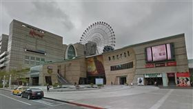 台北市美麗華百貨外觀(翻攝Google Map)
