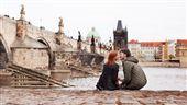 愛在東歐戰火時 一本給歐洲的情書