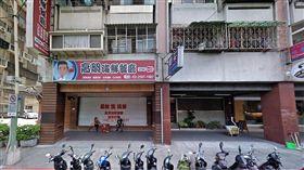 台北市宋姓獨居老婦陳屍新生北路三段租屋處(翻攝Google Map)