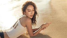 隋棠 臉書