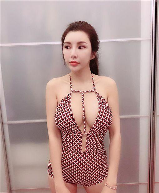 Lala,國光女神/翻攝自Lala IG