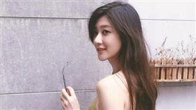 林逸欣 臉書