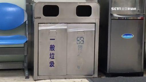 女大懷孕生產不敢講 塑膠袋裹嬰丟垃圾桶